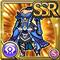 Gear-Shadow Dress Icon
