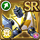Gear-Soldier of Diamonds Icon