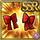 Gear-Magical Girl Madoka's Ribbons Icon