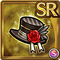 Gear-Boy Gentleman's Hat Icon