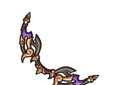 Dark Bow of Sung (Gear)
