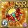 Gear-Flower Basket Icon