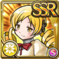Gear-Mami Tomoe Icon