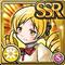 Gear-Mami Tomoe Icon