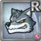 Gear-Wolf Head (R) Icon