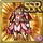 Gear-Sakura Dress Icon