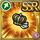 Gear-Coronation Crown Icon