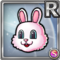 Gear-Rabbit Mask Icon
