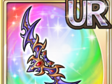 Uteh: Bow of Blight (Gear)
