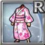 Gear-Cherry Blossom Yukata Icon