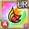 Gear-Barrette of the Blaze Dragon Icon