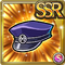 Gear-Imperial Army Cap (S) Icon