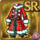 Gear-Santa Suit Icon