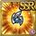 Gear-Star Defender Badge Icon
