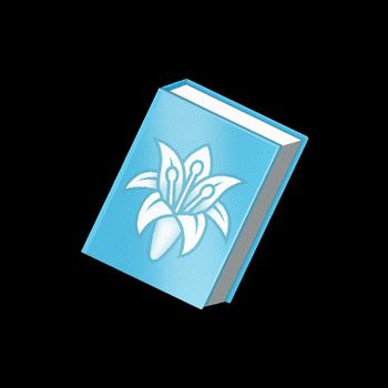 Gear-Cleric's Handbook Render