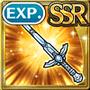 Gear-Platinum Sword Icon