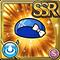 Gear-Snow Crystal Hat Icon