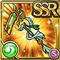 Gear-Wind Tree Scythe Icon