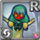 Gear-Mermaid Witch's Underling Icon