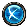 Item-Inspired Sword Icon