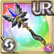 Gear-Asmodeus, Clouded Cane Icon
