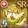 Gear-Heavenly Gold Taspy Icon