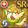 Gear-Heavenly Gold Taspy Icon