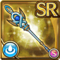 Gear-Sea Drake Staff Icon
