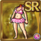 Gear-Frilly Pink Bikini Icon