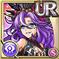 Gear-Mortal Sin of Lust, Luxderia Icon
