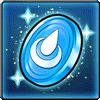 Item-Aqua Medal Icon