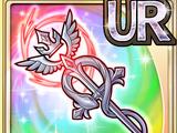 Awakened Flamel Staff (Gear)