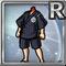 Gear-Navy Jinbei Icon