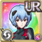 Gear--Heavy Scythe- Rei Ayanami Icon
