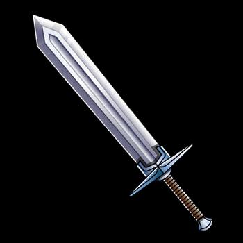 Gear-Great Sword Render