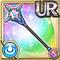 Gear-Azure Fang Staff Icon