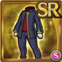 Gear-Gendo's Clothes Icon