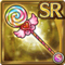 Gear-Luster Lolly Icon