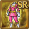 Gear-Uni Pink Suit Icon