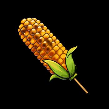 Gear-Grilled Corn Render