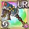 Gear-Grimm Scythe Icon