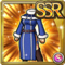 Gear-Juvia's Garb Icon