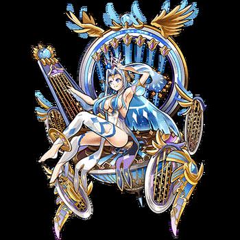 Gear-Fiine, Celestial Melody Render