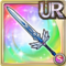 Gear-Heaven's Wheel Sword Icon