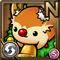 Gear-Reindeermin Icon