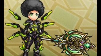 Unison League - Weapon Element Damage