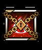 Field Effect-Fire Unison Lock Icon