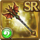 Gear-Wyvern Staff Icon