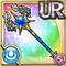 Gear-Azure Dragon Staff Icon