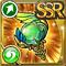 Gear-Emerald Spirit Orb Icon